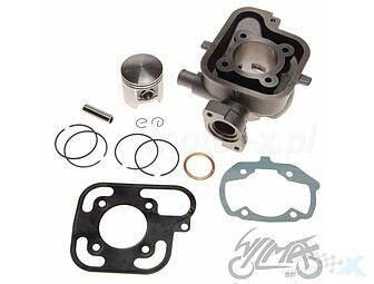 Peugeot Jetforce 50 C-Tech  Cylinder Kit