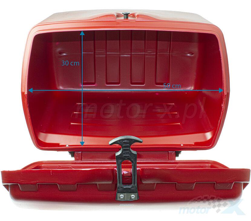 Kufer 52x52x35cm Puig Pizza Maxi Box