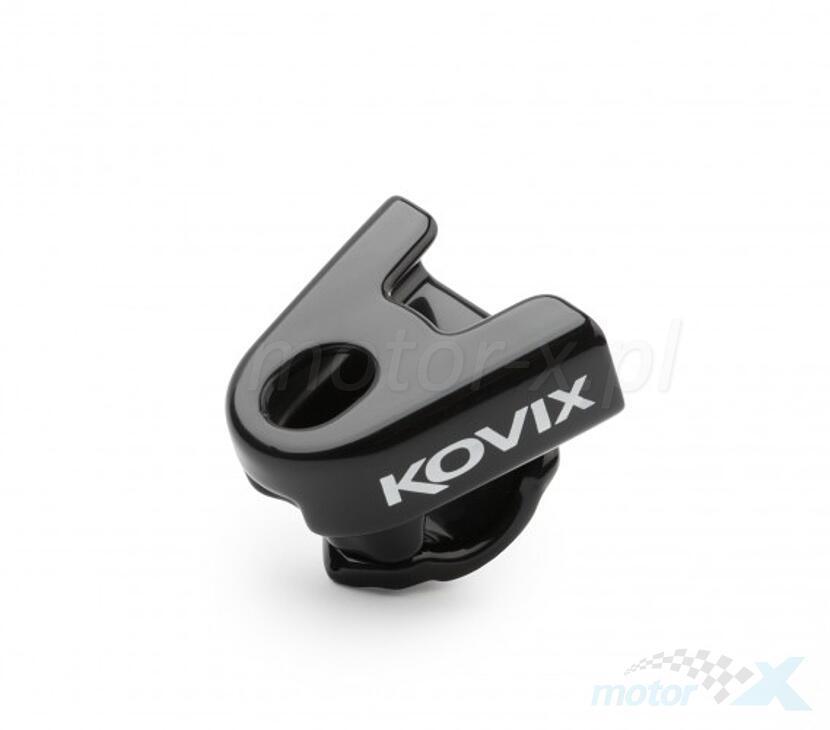 Uchwyt blokady na kierownicę Kovix KH-V17 do blokady KVX, KDL6, KNL10, KNL14, KNL15