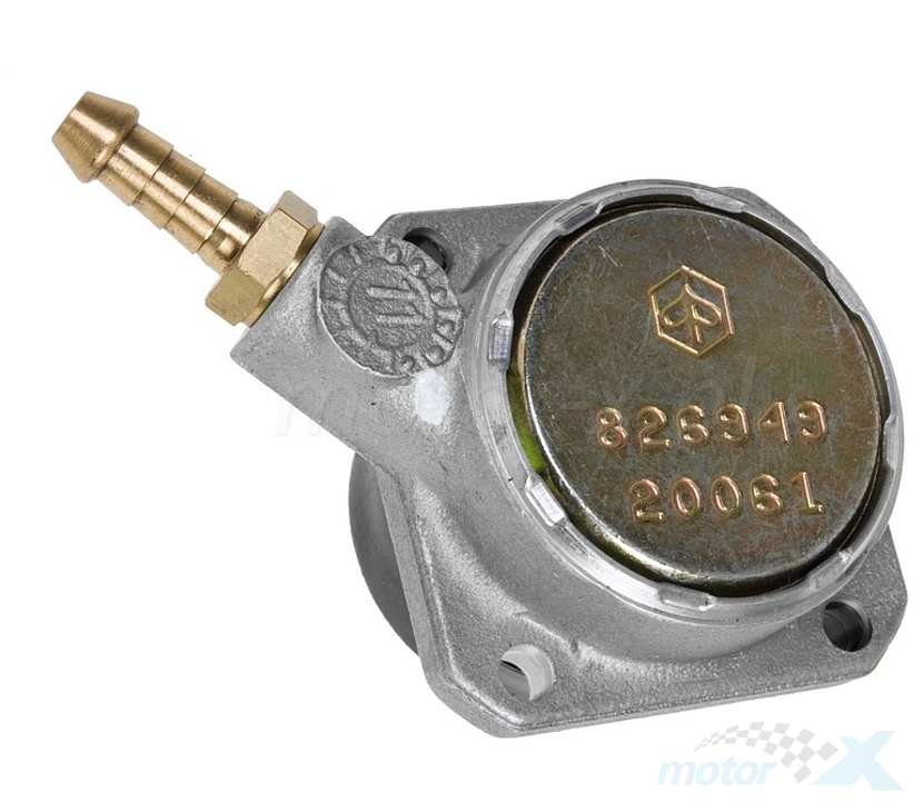 Kompresor powietrza, Gilera / Piaggio Purejet