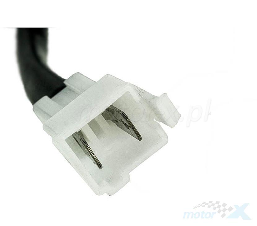 Rozrusznik elektryczny 139FMB 50 4T AC