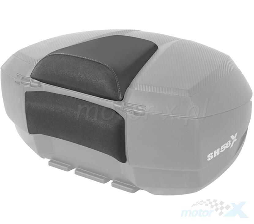 Kufer Shad SH58X carbon 3 pojemności