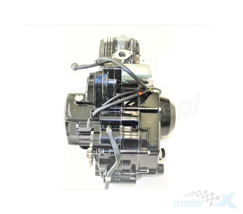 Silnik kompletny zestaw, 3 biegi ze wstecznym, ATV 152FMH 110 4T AC